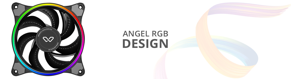 Wipaste R12 RGB Design